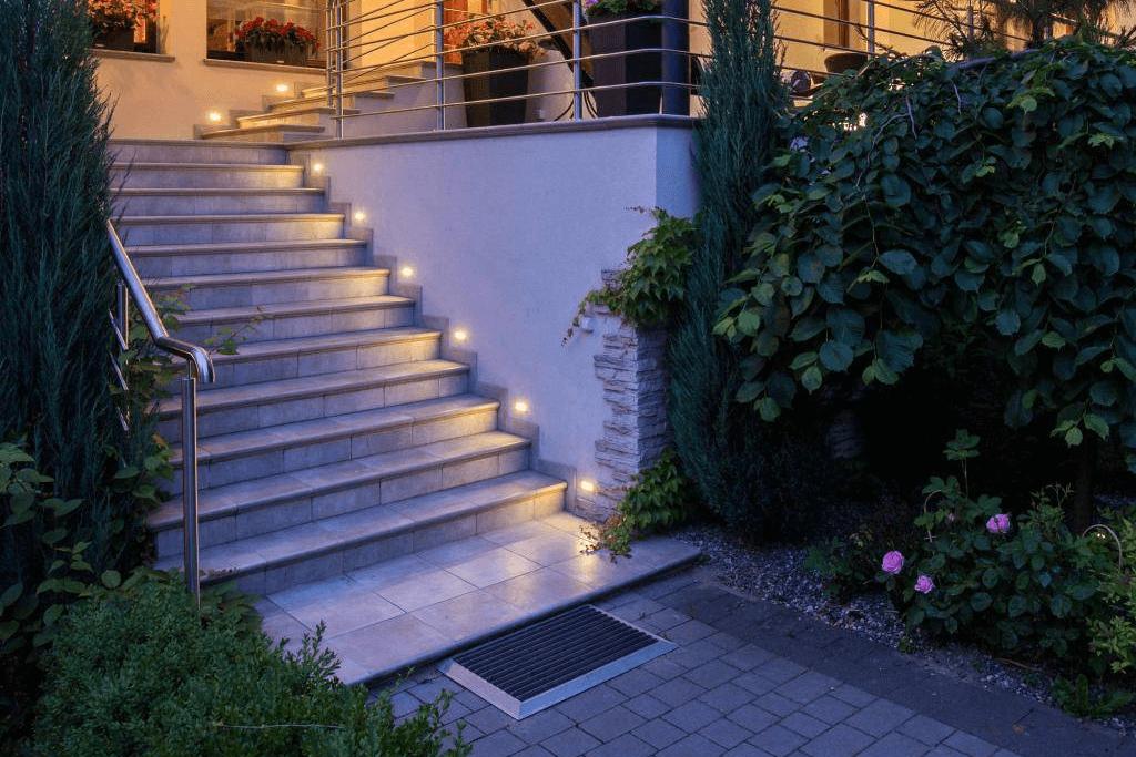 Tip! Solar wandlampen voor buiten in je tuin