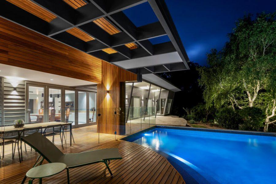 Solar tuinverlichting voor buiten